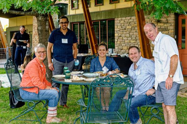 Explore Austin Quest for the Summit
