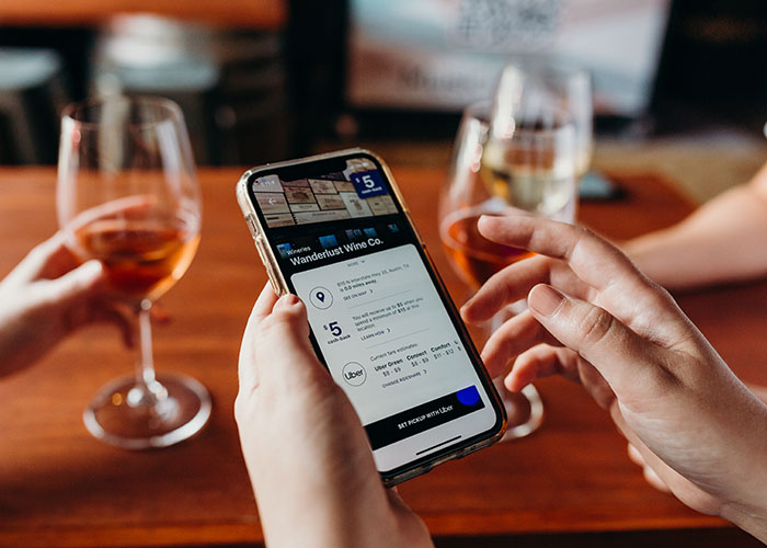 Freebird Mobile App