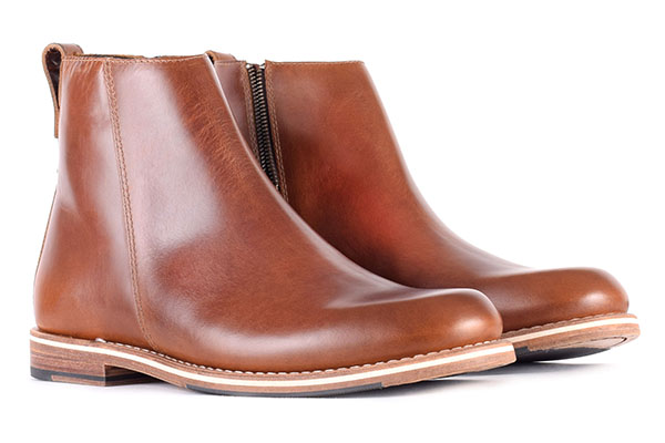 Camille Styles Picks: Helm Boots