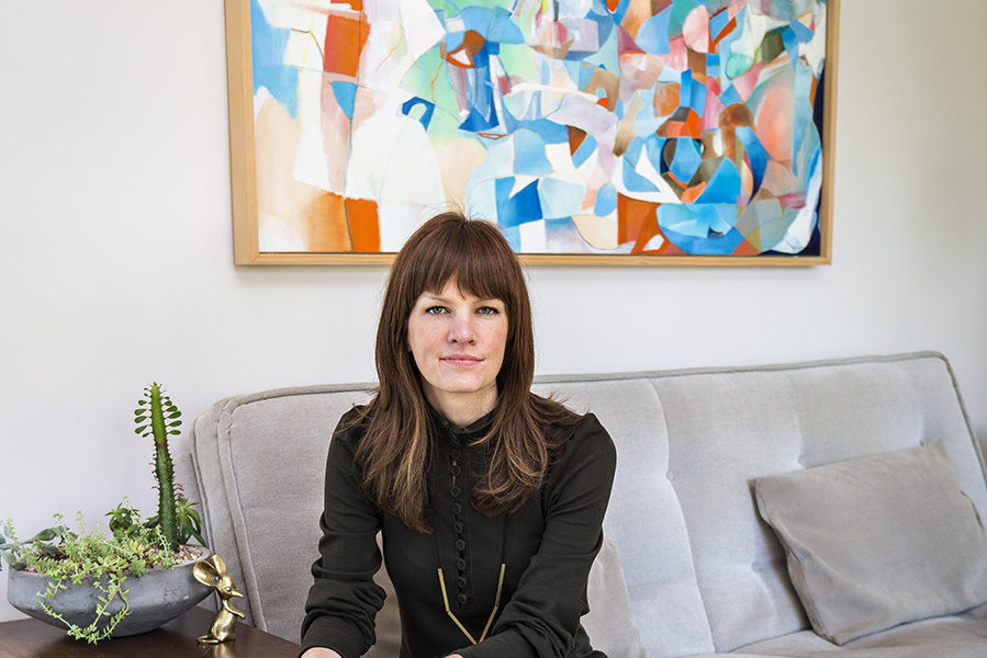 Allison Burke Design - Tribeza Austin Magazine