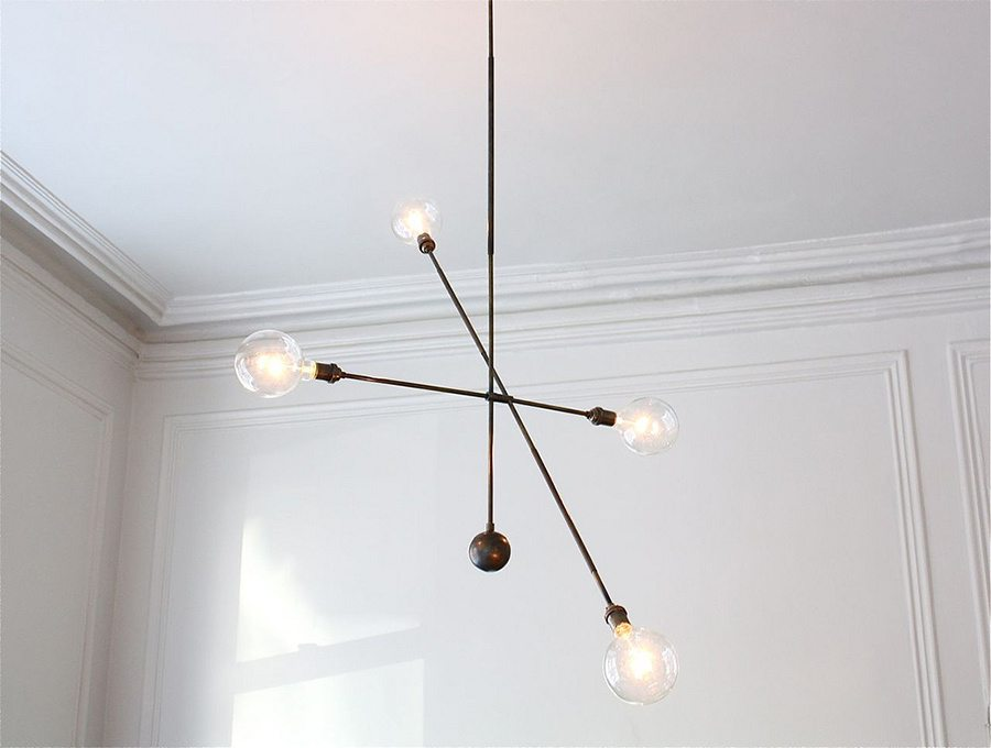 Allison Burke Interior Design Lighting - Tribeza Austin Magazine