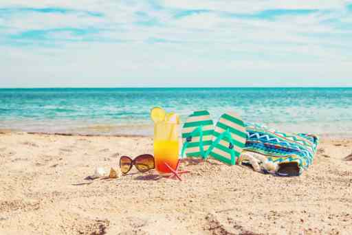 5 Ways To Be Productive This Summer