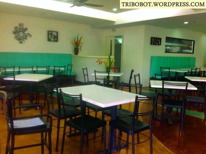 A Review of the Momarco Resort in Tanay Rizal