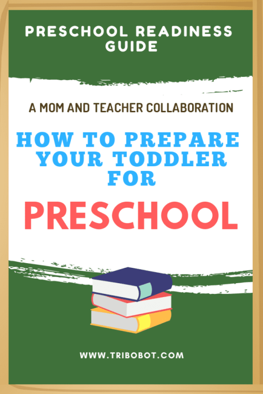 Preschool Readiness Guide: How To Prepare Your Toddler For Preschool