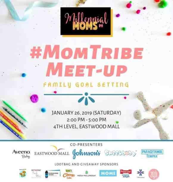Mom Tribe Meet Up