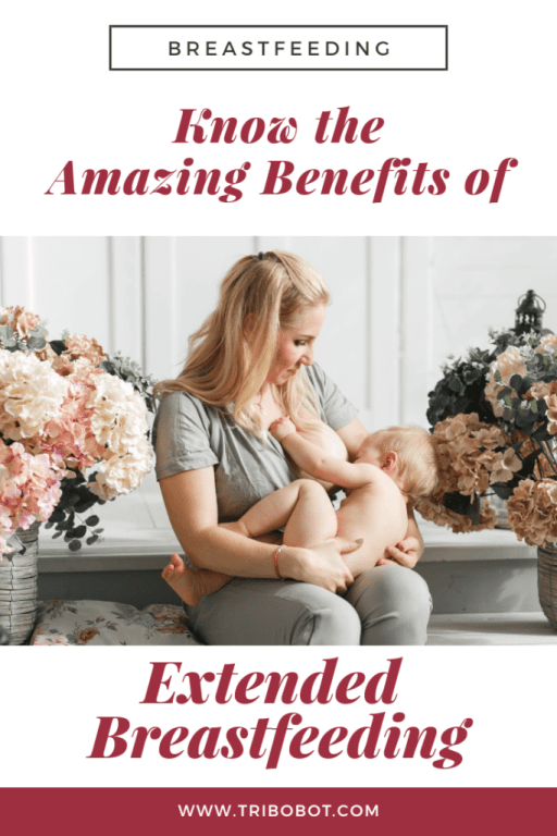 The Pros and Cons of Extended Breastfeeding
