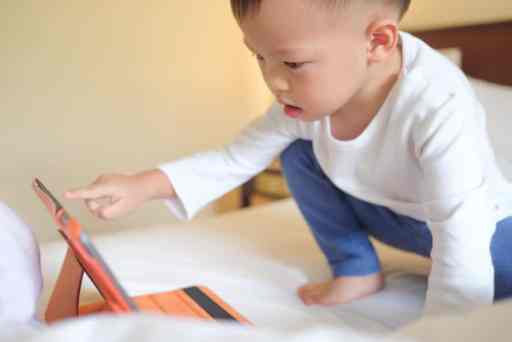 The Consequences of Screen Time to Toddlers