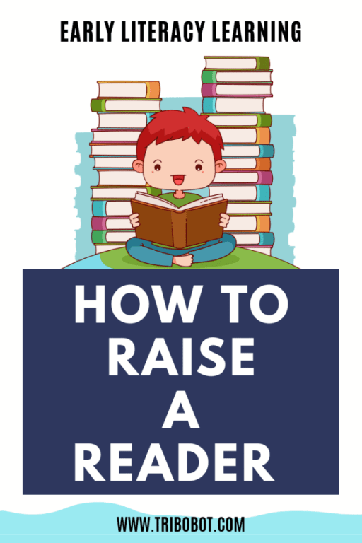 How to Get your Toddler to Enjoy Reading?