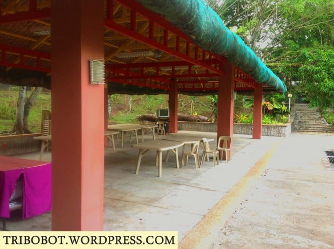 Momarco Resort Tanay Rizal