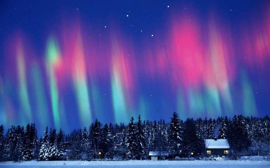 5 Dicas Para viajar na Primavera Finlandia