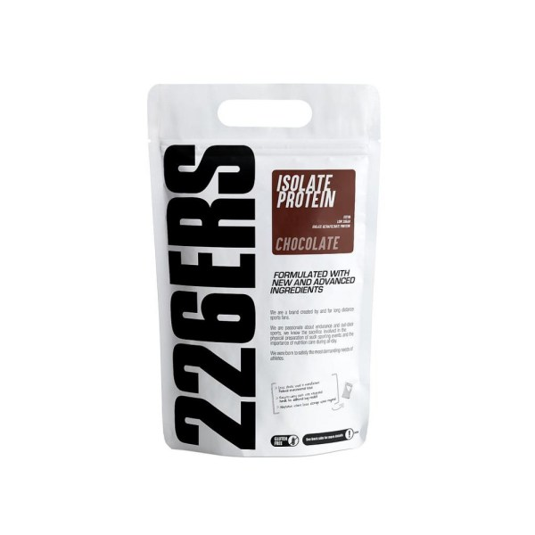ISOLATE PROTEIN DRINK 1KG