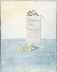 Ode_to_a_favourite_cat,_Drowened_in_a_tub_of_Goldfishes_(Blake,_contents)