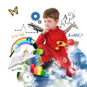 Les enfants aiment rêver !