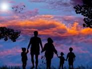 glossaire : Famille recomposée complexe