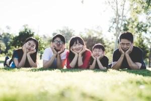 Les 7 étapes pour recomposer une famille : la résolution