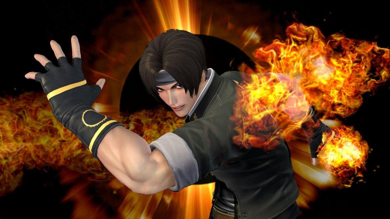 Kyo Kusanagi - The King of Fighters XIV
