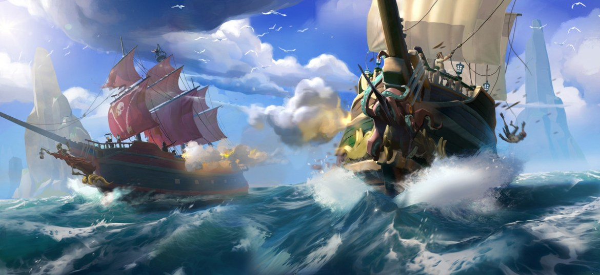 Sea of Thieves (0)