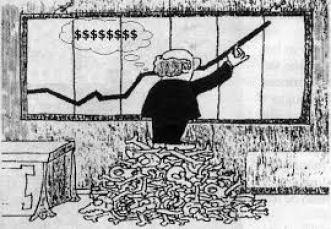 capitalismo y crecimiento