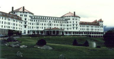 Historia escrita en Bretton Woods