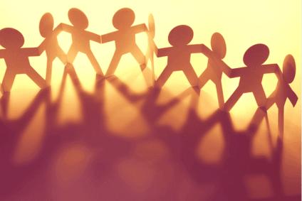El cambio social puede ser imposible para una persona, pero puede conseguirse para el colectivo.