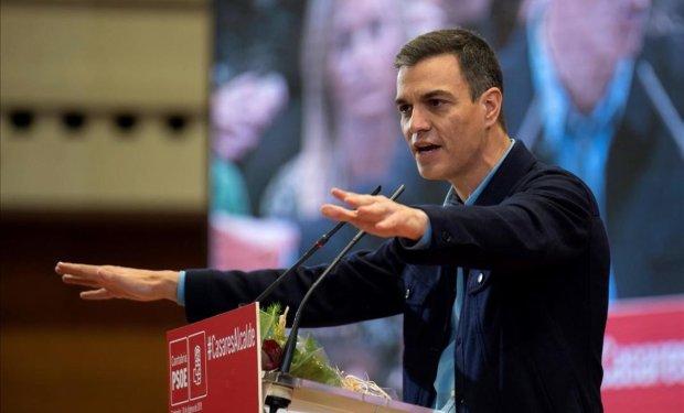 Sánchez y el PSOE conquistan el primer puesto aunque veremos si forman o no gobierno tras los resultados de estas elecciones.