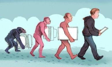La tecnología es una fuente central de cambio social en la actualidad.