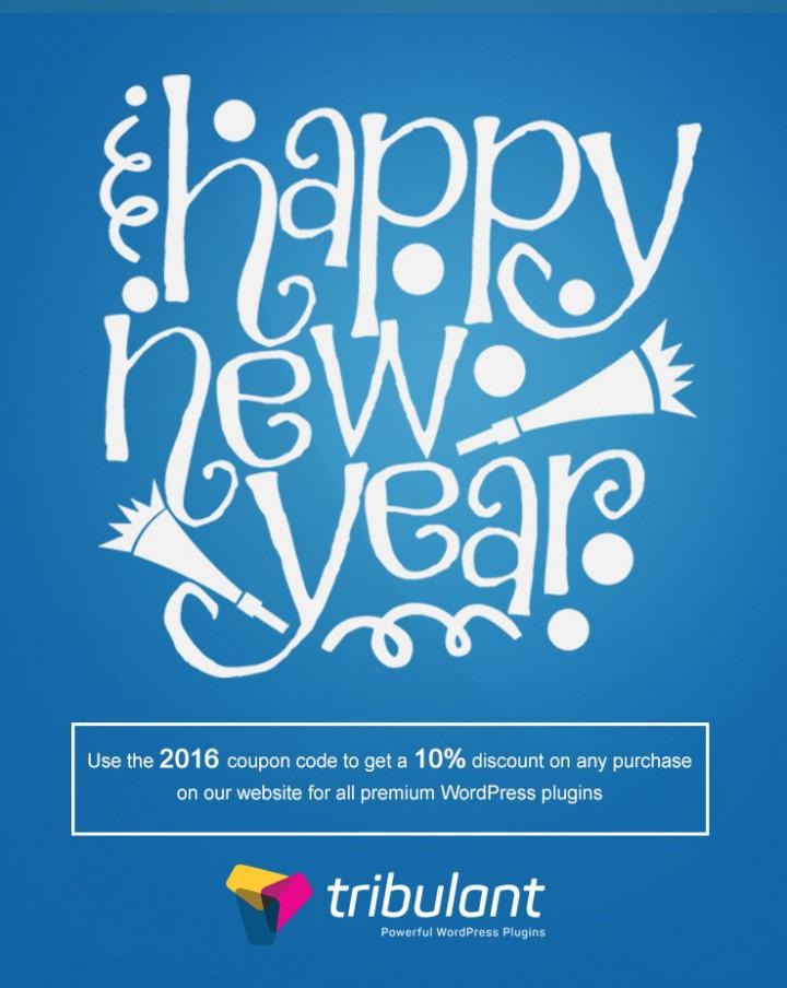 2016 Flyer