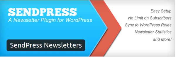 SendPress plugin