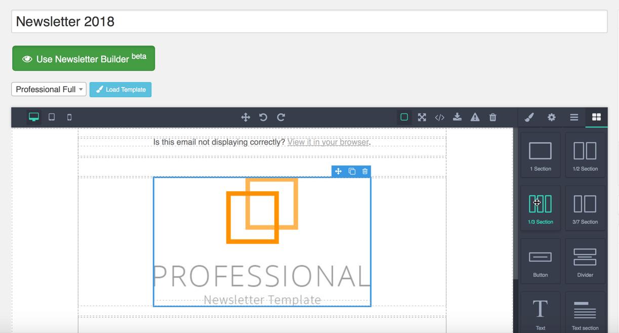 wordpress newsletter plugin 4 6 7 tribulant software