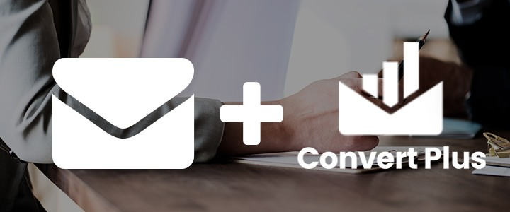 Convert Plus + Newsletters