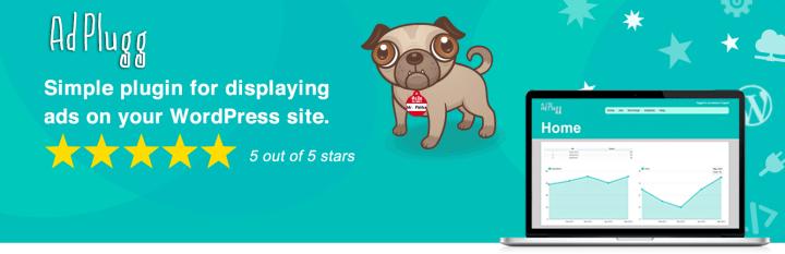 AdPlugg WordPress Ads Plugin