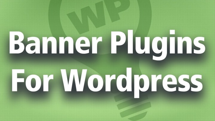 Best WordPress Banner Ad Plugins