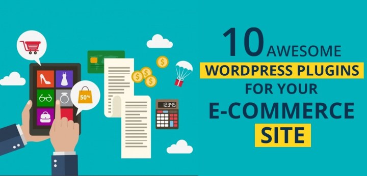 Top 10 WordPress plugins for ecommerce businesses