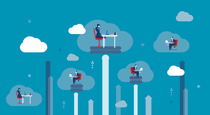5 Ways The Cloud Is Helping Businesses Improve