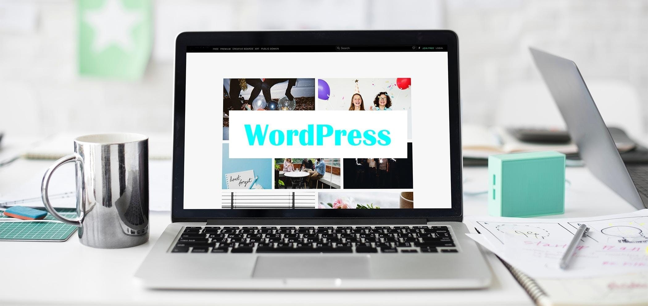 Top 9 Reasons Why WordPress Websites Are the Best for Small