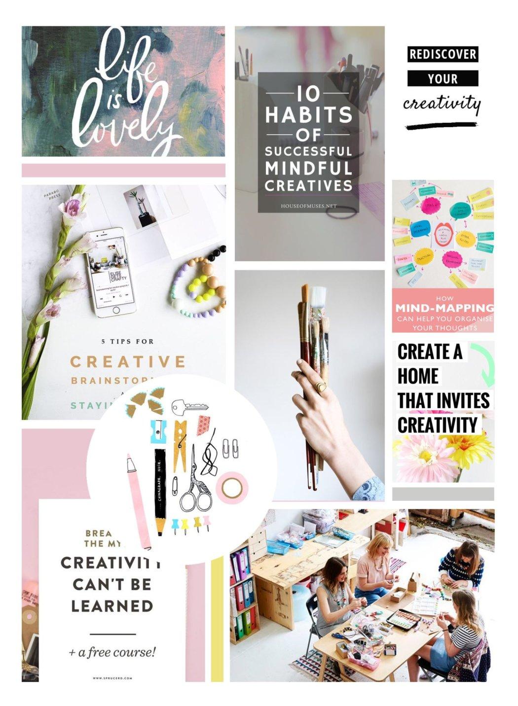 moodboard-creativite