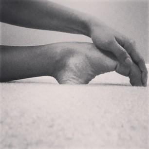 piedsmassage