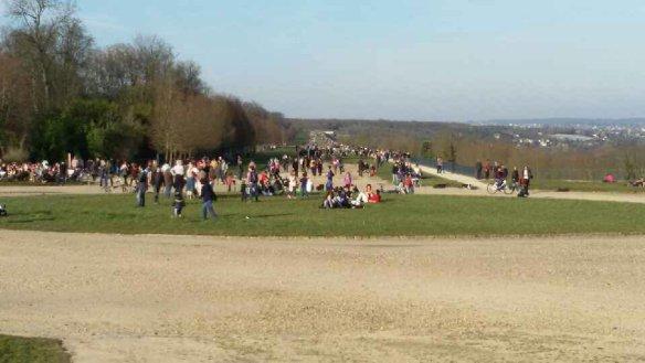 Saint-germain 8 mars