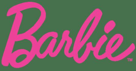 barbie logo