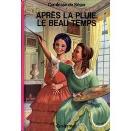 segur-comtesse-de-apres-la-pluie-le-beau-temps-couverture-marcel-marlier-illustrations-jobbe-duval-livre-750033699_ml