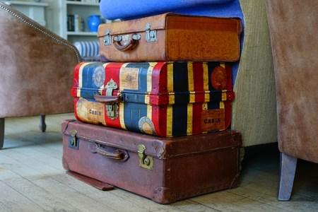 luggage 1436515 640