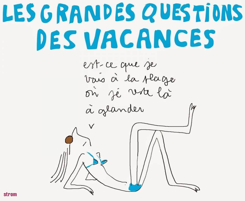 Dessins Retour De Vacances Frais Galerie Soledad humour Pinterest