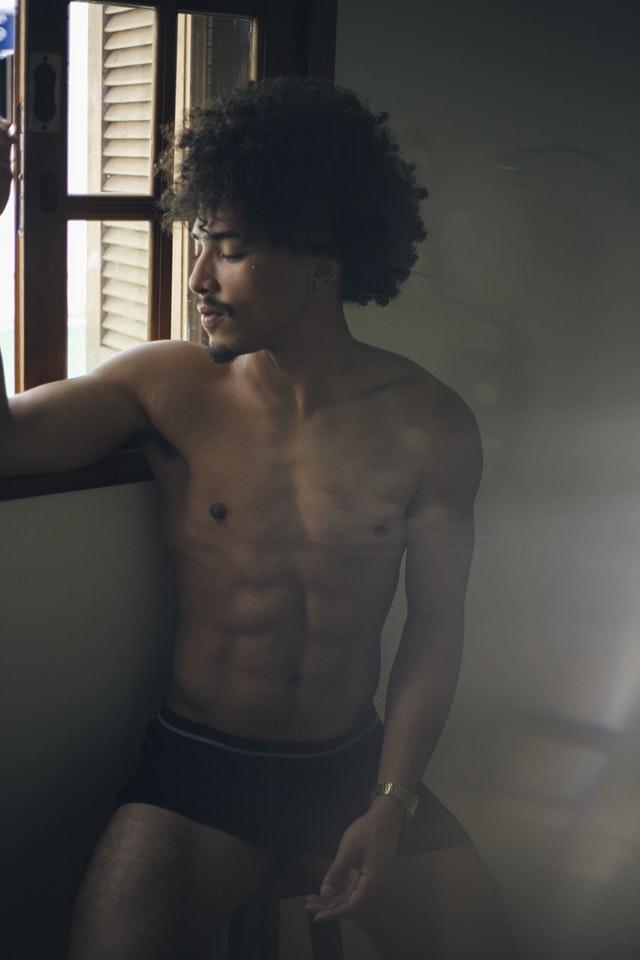 boxer sous-vetements homme