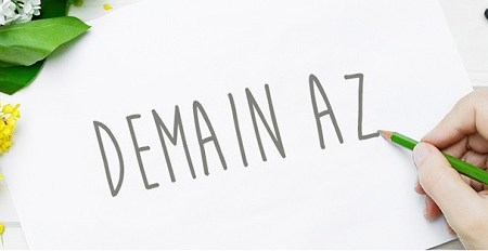 projet demain AZ aroma-zone