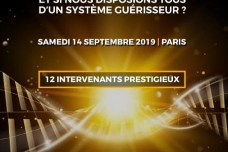 Se guerir Grand Rex Paris 14 septembre 2019