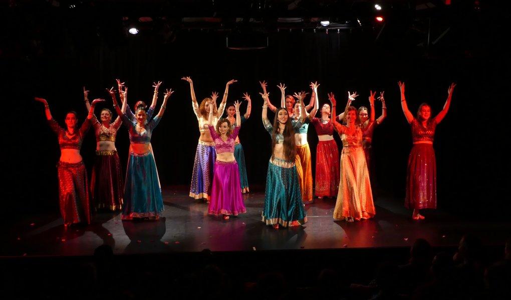 cours gratuit Mahina Khanum