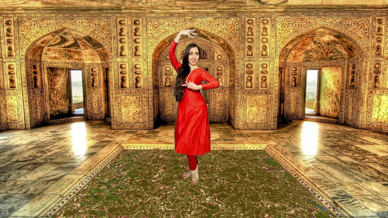 cours danse bollywood en ligne