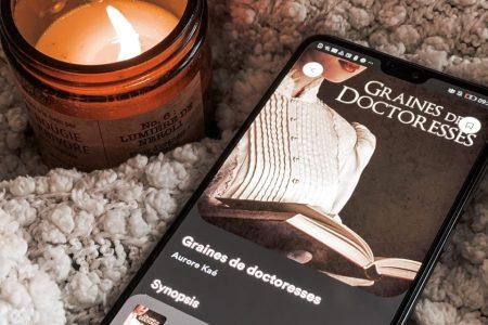 Rocambole edition numérique