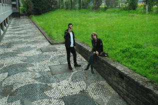 Erminio + Marguerite (IF)