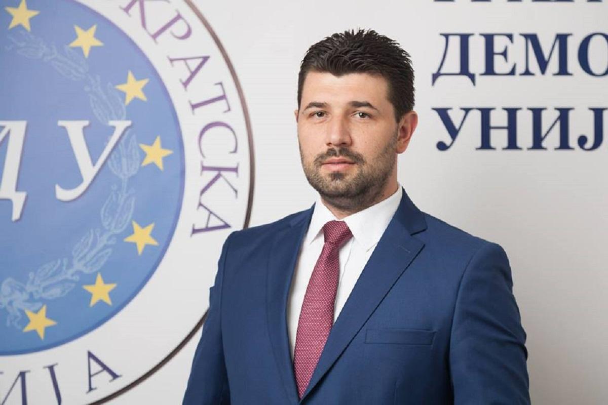 Петар Колев: визијата на ГДУ е ограничување на моќта на владата и нејзините инструменти